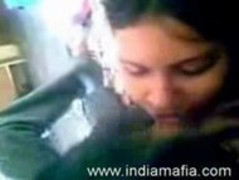 Indian girlfriend esha Thumb