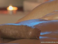 Orgasm Control Massage Thumb