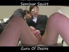 God Seminar Squirt 1 asian cumshots asian swallow japanese chinese Thumb