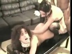 Careena Collins Masochistic Tendencies P4 bdsm bondage slave femdom domination Thumb