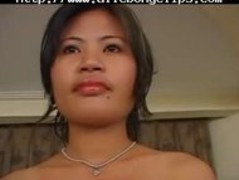 Nikki From Thailand black ebony cumshots ebony swallow interracial Thumb