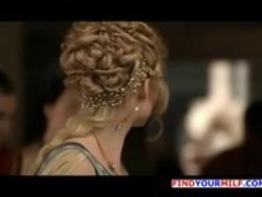 Lucy Lawless Spartacus Compilation  Mature Eroric Movie Thumb