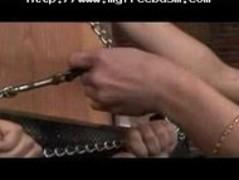 Camryn Kiss bdsm bondage slave femdom domination Thumb