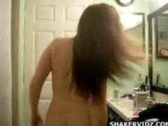 Teen Shake Thumb