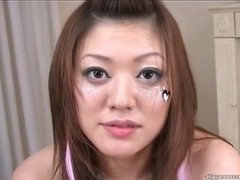 Japanese Girl Yukino Blowjobs And Swallow Creamy Liquid Thumb