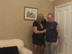 Hot British BBW Mature Wife Thumb