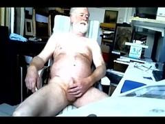 Grandpa on Cam Thumb