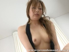 Yukina Momose Fucked Hard Til He Cums In Her Pussy - Free Porn Videos - YouPorn Thumb