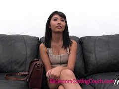 Hot Girl's Shocking Confession on Casting Couch Thumb