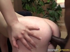 Emma Snow Gets Her Teen Pussy Banged By Black Men Thumb
