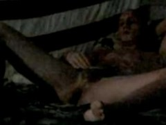 POV Masturbation - Triple Angle - Exotic Guy with Big Cock Thumb