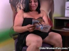 Nylon gets mom s libido level skyrocketing Thumb