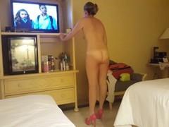 Debbie striptease deborah davis naked desnuda Thumb