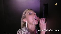 Gloryhole Cum in Mouth Compilation 2019 Pt. 2 Thumb