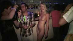 Naked women at disco Thumb