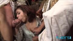 Chanel Chavez gets DP Thumb