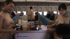 Jav airline.mp4 Thumb